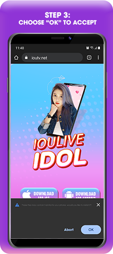 ioulive